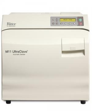 Midmark M11 UltraClave Automatic Sterilizer w/ Automatic Door