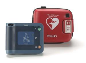 PHILIPS FRx AED