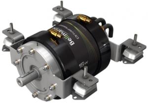 BellMarine DriveMaster Inboard Electric Motor