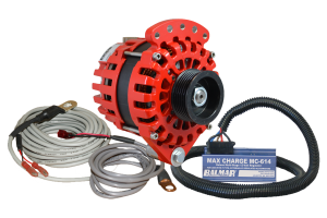 XT-Series and AT-Series Alternators