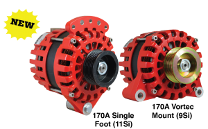 XT-Series Alternators for WakeBoats