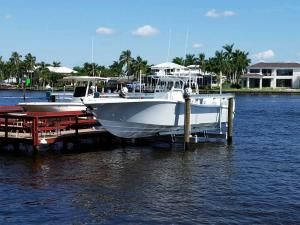Ace Boat Lifts
