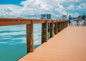 Decks & Docks Lumber Company