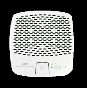 Marine Carbon Monoxide Detectors