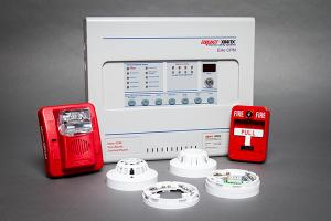 Commercial UL Fire Detection Systems