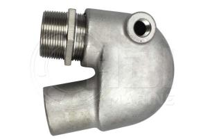 GM Stainless Steel Mixing Elbow