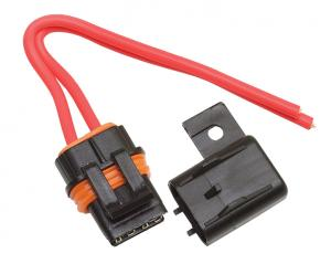 ATC/ATO Fuse Holder with 10 AWG Lead