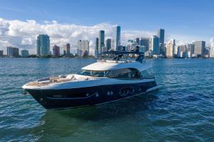 2020 Monte Carlo MCY 76