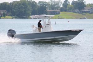 2021 Sea Hunt BX22br