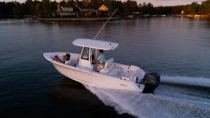 2021 Sea Hunt Ultra 239se