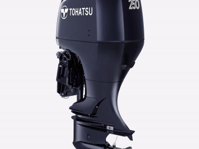 BFT250 | High power | OUTBOARDS | TOHATSU outboard motors